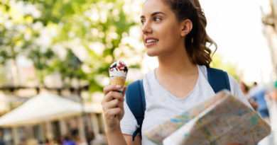 5 советов как сэкономить на гидах во время путешествия