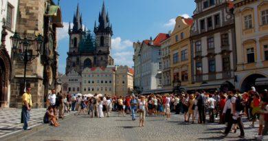 5 городов, страдающих от чрезмерного наплыва туристов