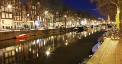 Какие сюрпризы приготовил туристам Амстердам в 2020 году?
