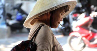 У курильщиков во Вьетнаме проблемы. Ханой вводит штрафы