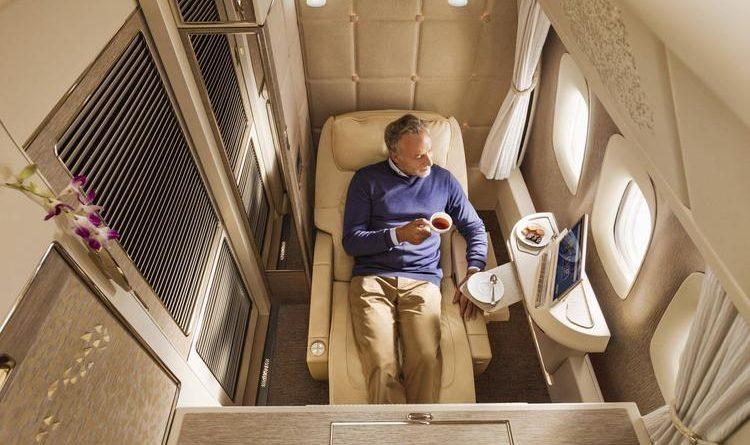 Как летать в бизнес-классе? Советы пассажирам, которые впервые оказались по ту сторону занавеса