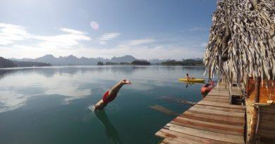 Что не пропустить в Таиланде, отправившись за впечатлениями в следующий отпуск