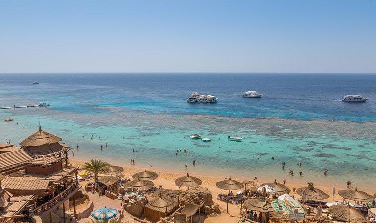 Египет расширяет географию иностранных туристов из Европы. Россиян среди них нет