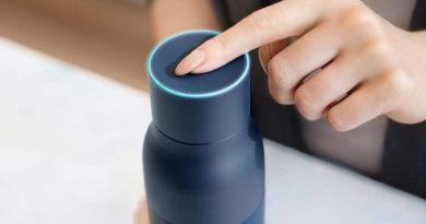 В США сделали многоразовую бутылку, которая очищает воду на 99,9999 процентов