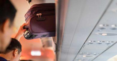 Белье в карман, а ноутбук под свитер: на какие ухищрения готовы пассажиры с безбагажным тарифом?
