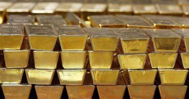 Эмираты уже не знают куда деть деньги. Теперь они раздают золотой запас