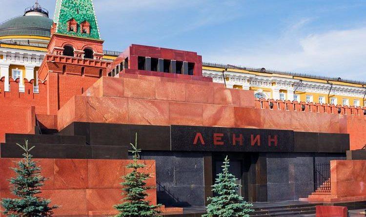 Названы любимые места американцев, французов и британцев в Москве