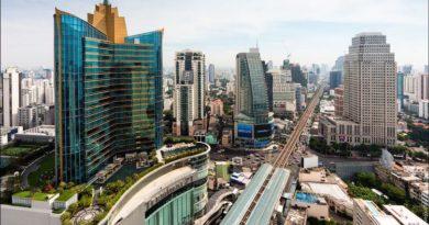 Чтобы вам понравилось в Бангкоке, требуется соблюсти всего несколько правил…