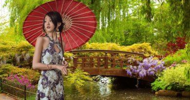 Что грозит каждому, кого поймают за фотографированием гейши в Японии?