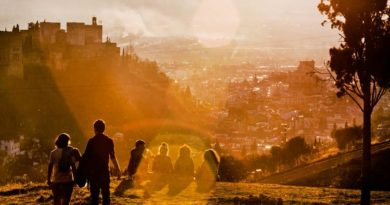 Как испанцам удается жить долго, а главное — счастливо