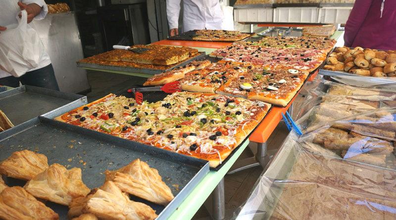 В каких странах уличную еду лучше обходить стороной