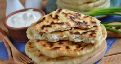 Хачапури можно приготовить очень быстро и очень просто! Попробуйте!
