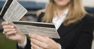 Что такое билет с ошибочным тарифом и как быть, если вам такой достался