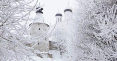 Готовим сани осенью: топ-5 лучших новогодних туров по России