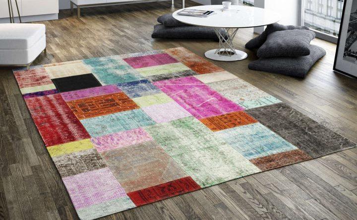 Ковры снова в моде: преимущества и недостатки ковров.