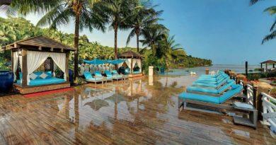 Отели Гоа в отчаянии снижают цены