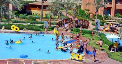 Работника отеля в Шарм эль Шейхе обвинили в изнасиловании 10-летней туристки