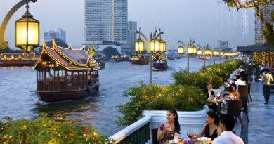 5 городов Азии, где туризм стал местной индустрией