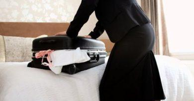 Алкоголь, халат, полотенца и батарейки: что туристы чаще всего воруют из отелей?