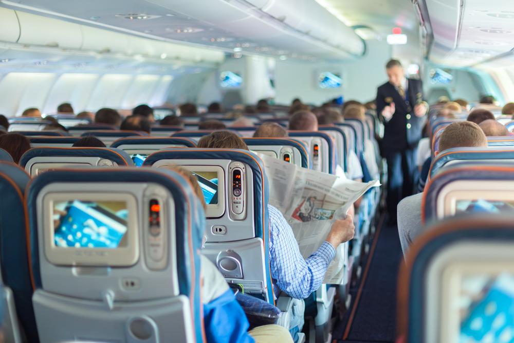 выбрал фабрику картинки изнутри самолета с пассажирами неважно прикольные это