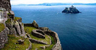 5 туристических достопримечательностей, добраться до которых можно только вплавь