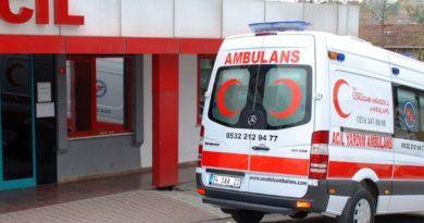 Пятилетняя туристка из России погибла на экскурсии в Турции