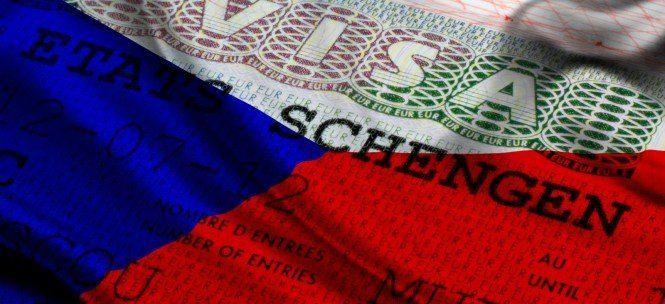 Какие страны охотнее всего выдают «шенген» россиянам