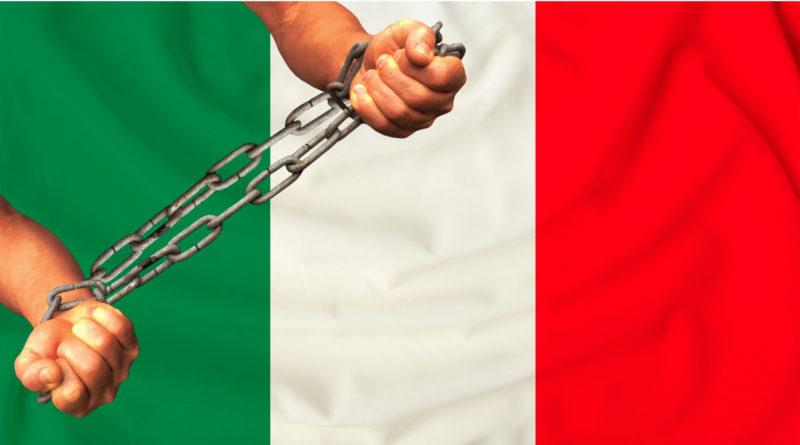 4 неочевидные вещи, за которые могут серьезно наказать в Италии