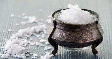 Зачем японцам соль в туалете