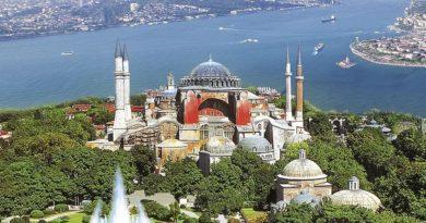 В Стамбуле отели подорожали на 10.8%. В чем причина?