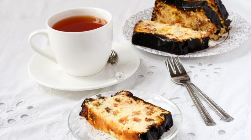 Самый аппетитный десерт из творога: львовский сырник