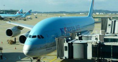 Корейцы нашли способ сократить время нахождения в аэропорту на треть