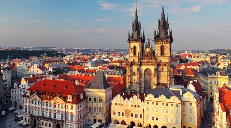 26 крутых фактов о Чехии, о которых большинство даже не догадываются