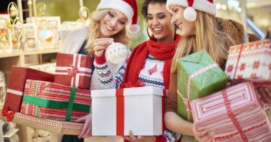 Страны, которые стоит посетить во время Новогоднего шопинга