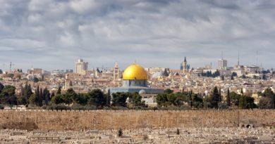 Когда ехать в Иерусалим, чтобы не стоять в очередях с толпами паломников