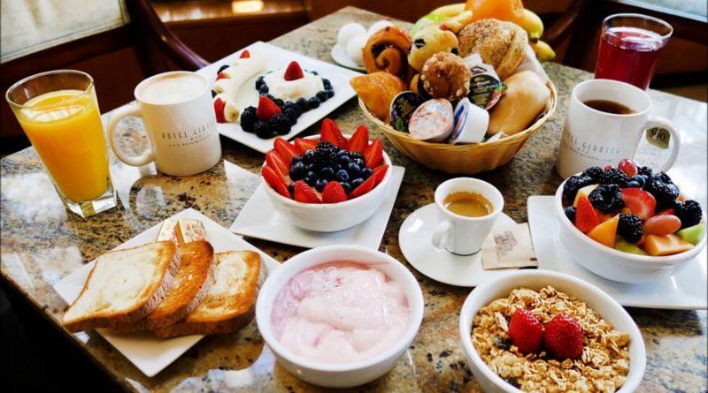6 причин, почему на завтрак в отеле стоит приходить раньше всех