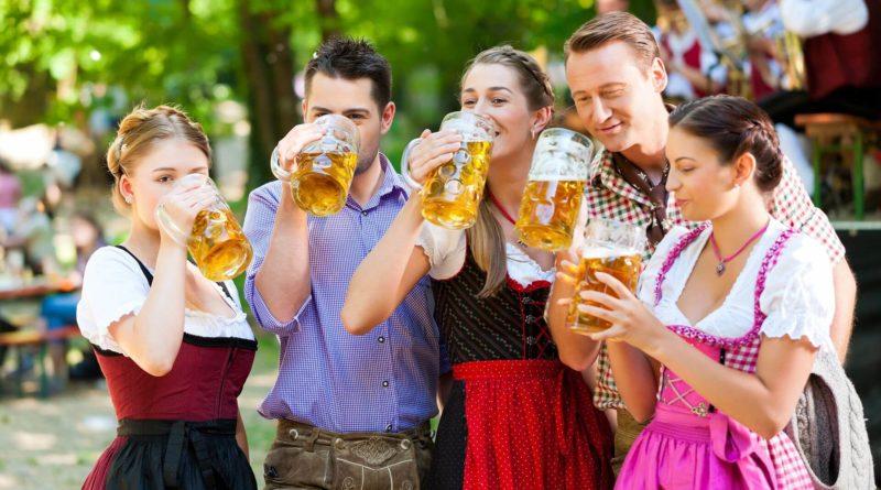 Они пьют больше нас: самые пьющие нации