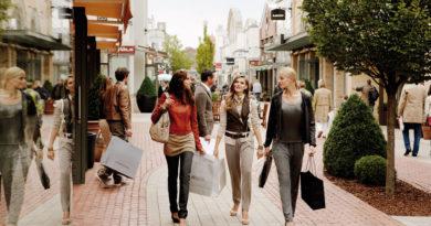 В какие страны туристы ездят на распродажу в ноябре