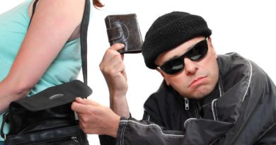 Как туристу обезопасить себя от кражи денег и документов
