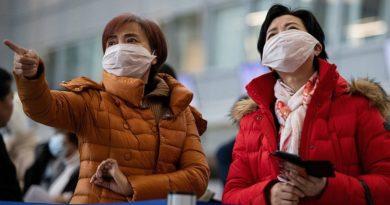 Надо ли отменять поездку из-за коронавируса?