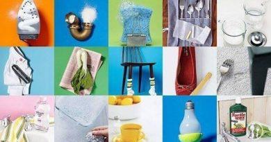 10 полезных хитростей для дома