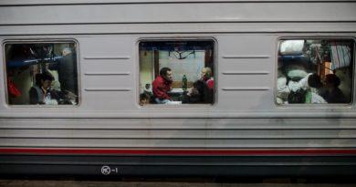 Чемпассажиры раздражают проводников впоездах