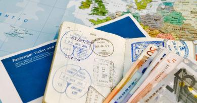 Какие документы нужны для поездки в страну с безвизовым режимом