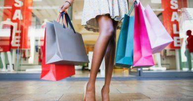 Как не разориться на шопинге за границей