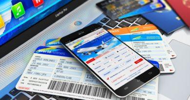 5 сервисов для экономии на билетах в путешествиях