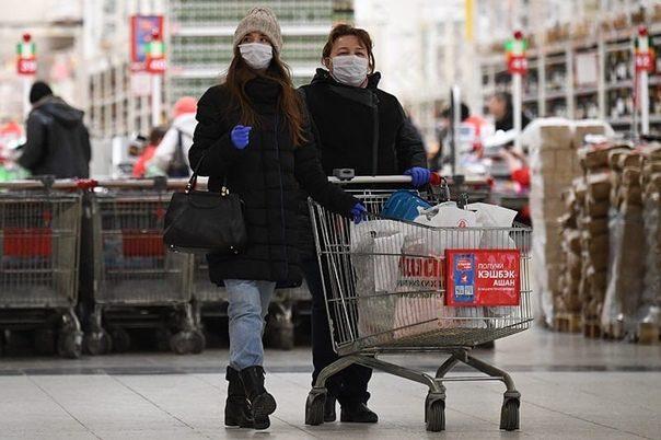 Как безопасно и правильно сходить в магазин: советы Леонида Рошаля