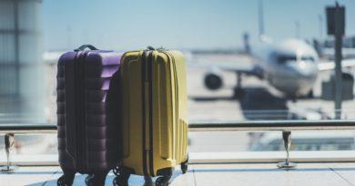 3 совета, как правильно выбрать чемодан, чтобы сэкономить в аэропорту