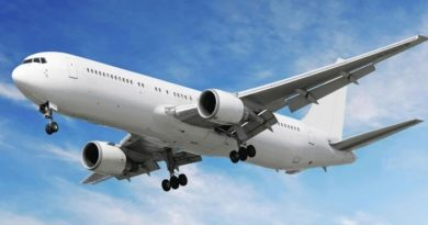 Почему самолеты почти всегда белые: 5 причин