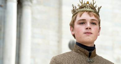 Самые молодые короли в мировой истории