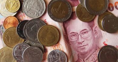 Почему в Таиланде не принято давать монеты на чай
